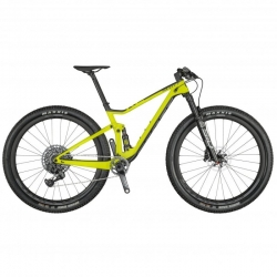 Scott Spark RC 900 World Cup AXS Mountain Bike 2021 (CENTRACYCLES)
